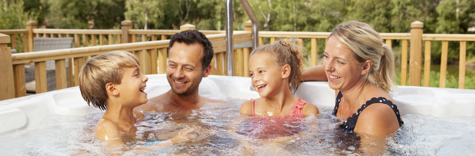 Hot tubs improve autism symptoms